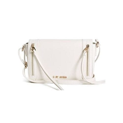 Guess Kabelka Women`s Izzy Crossbody White