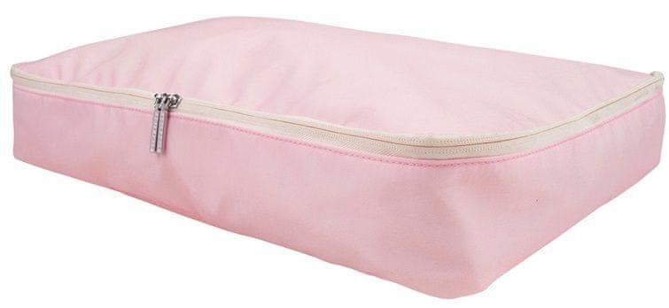 SuitSuit Cestovní obal na oblečení M Pink Dust