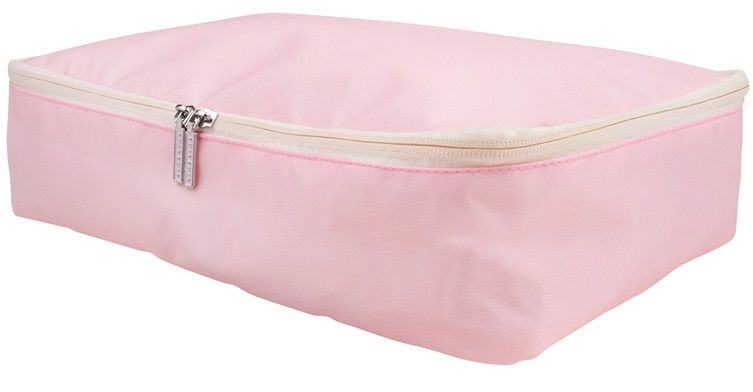 SuitSuit Cestovní obal na oblečení L Pink Dust