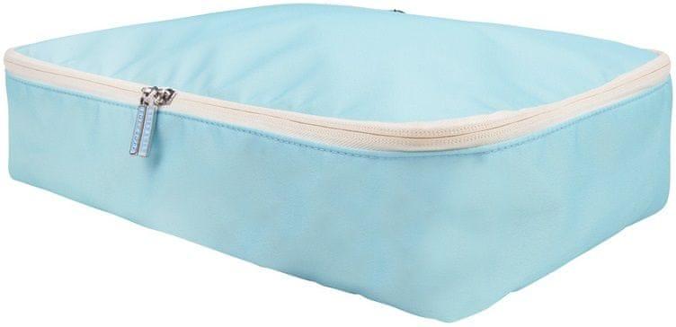 SuitSuit Cestovní obal na oblečení L Baby Blue