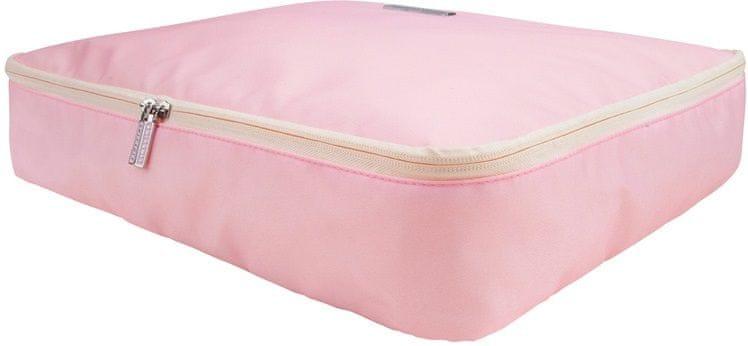 SuitSuit Cestovní obal na oblečení XL Pink Dust