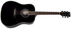 Blond DN-1 BK Akustická kytara