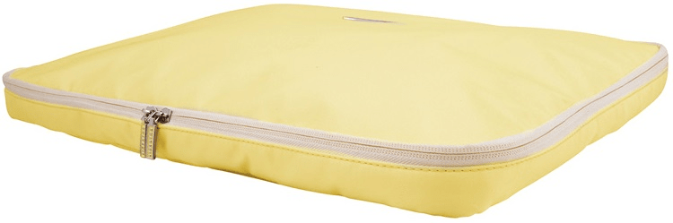 SuitSuit Cestovní obal na oblečení do kabinového kufru XL Mango Cream