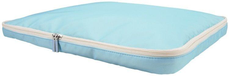 SuitSuit Cestovní obal na oblečení do kabinového kufru XL Baby Blue