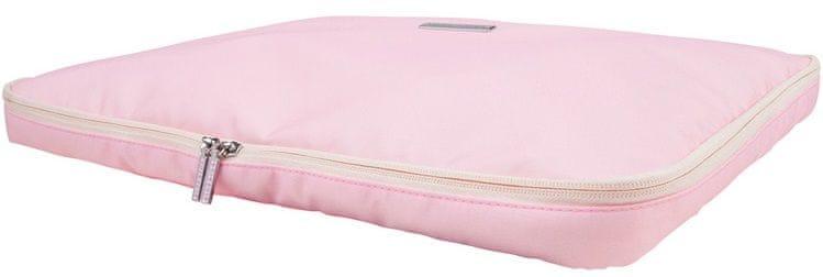 SuitSuit Cestovní obal na oblečení do kabinového kufru XL Pink Dust