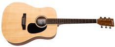 Blond DN-1SE N Elektroakustická kytara