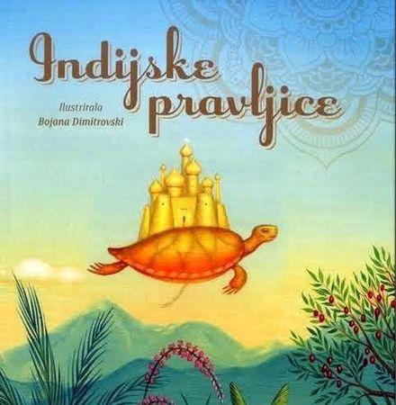 Indijske pravljice