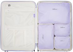 SuitSuit Sada obalů Perfect Packing System L