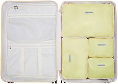 SuitSuit Sada obalov Perfect Packing System L