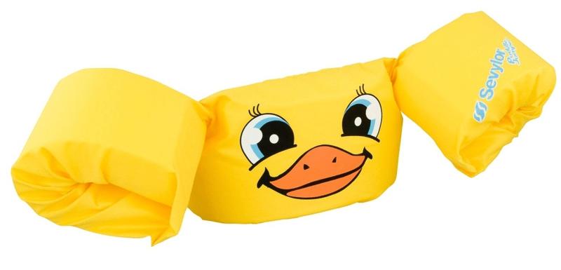 Sevylor Plovací top Plaváček, žlutý - kačenka