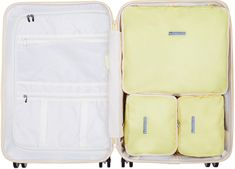 SuitSuit Sada obalů Perfect Packing System M