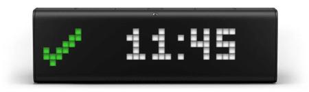 LaMetric - WiFi LED indikačný panel