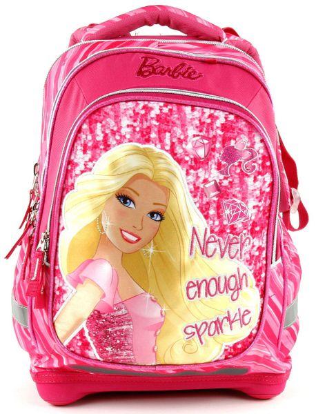 Target Školní batoh Barbie