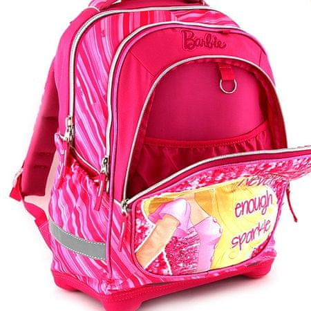 Target Školní batoh Barbie  1ad764ccdf