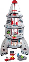 Hape Čtyřpatrová vesmírná raketa