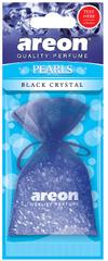 Areon osvežilec za avto Pearls, Black Crystal
