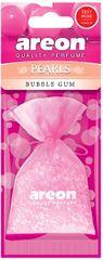 Areon osvežilec za avto Pearls, Bubble Gum