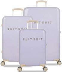 SuitSuit Sada cestovních kufrů Fabulous Fifties