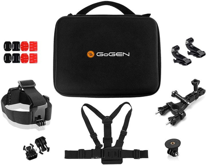 GoGEN Basic Set 21 dílů