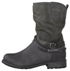 Levné dámská obuv zimní obuv  9597f0f4f0