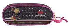 polkrožna peresnica Nici Jolly Lucy 16551