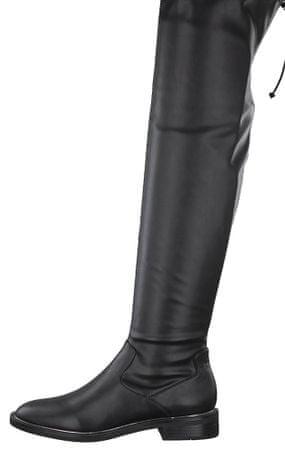 s.Oliver ženski škornji 37 črna