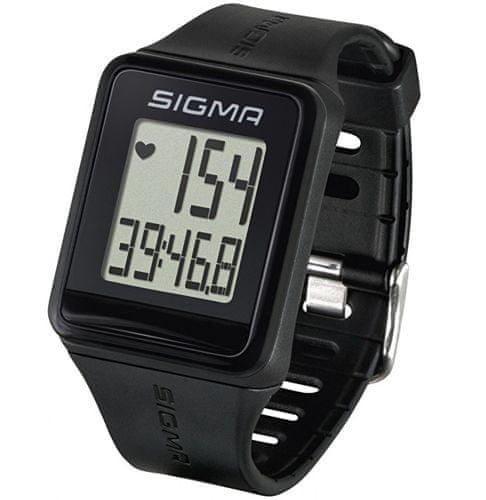 Sigma ID.GO Černá