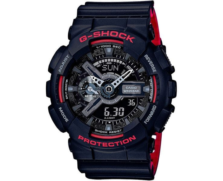 Casio The G/G-SHOCK GA 110HR-1A