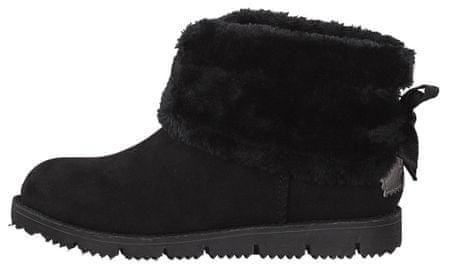 s.Oliver buty zimowe damskie 38 czarny