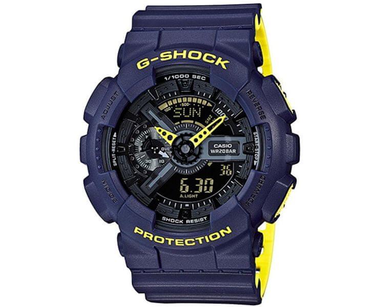 Casio The G/G-SHOCK GA 110LN-2A