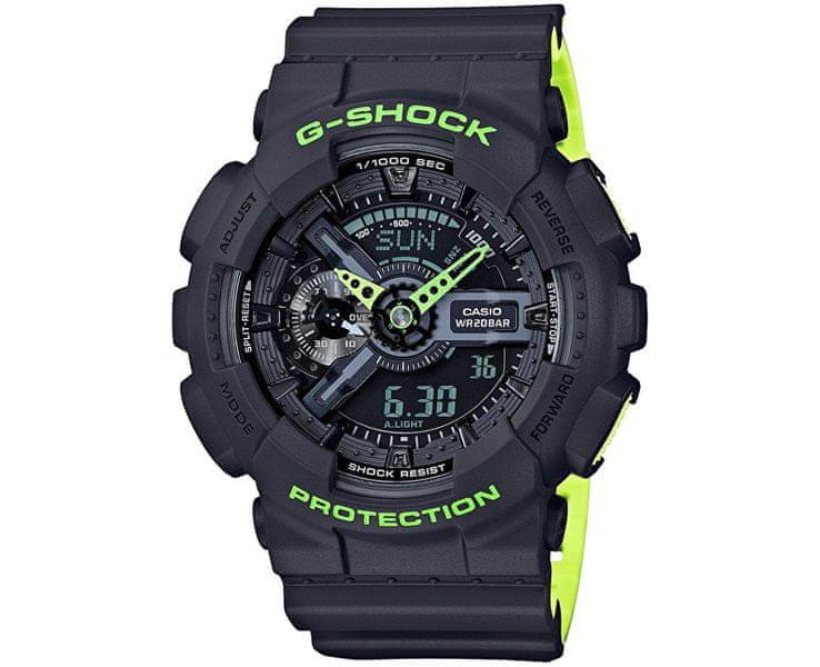 Casio The G/G-SHOCK GA 110LN-8A