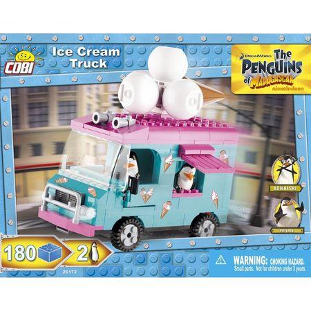Cobi kocke Ice Cream Truck