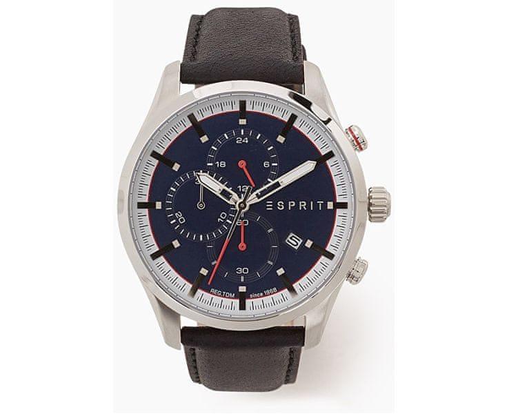 Esprit TP10839 BLACK BLUE ES108391005