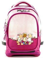 Target Školní batoh Nici ovečky