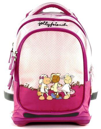 Target Školní batoh Nici ovečky  061a47d4df