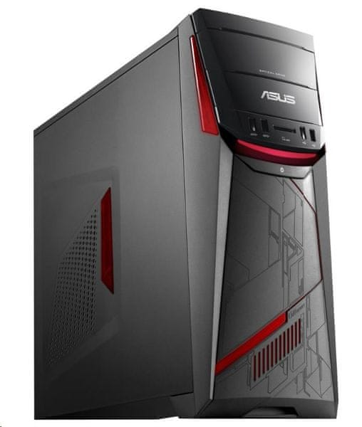 Asus Gaming PC G11CB (90PD01G1-M02520 )