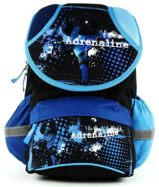 Target Školní batoh Adrenaline