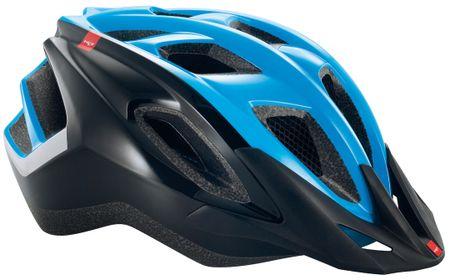 MET kolesarska čelada Funandgo, modra, 52 - 57