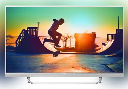 Philips 4K UHD LED TV sprejemnik 55PUS6482/12, Android