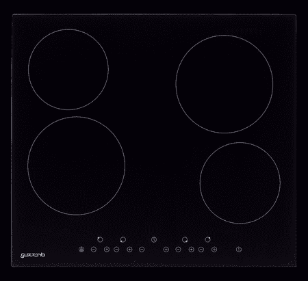 GUZZANTI płyta ceramiczna GZ 8302
