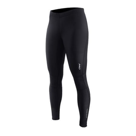 One Way Force 2 Long Training Tights Black L