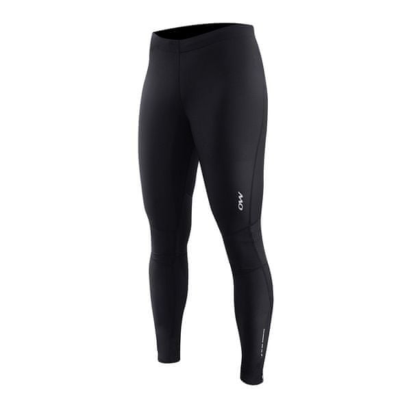 One Way Force 2 Long Training Tights Black M