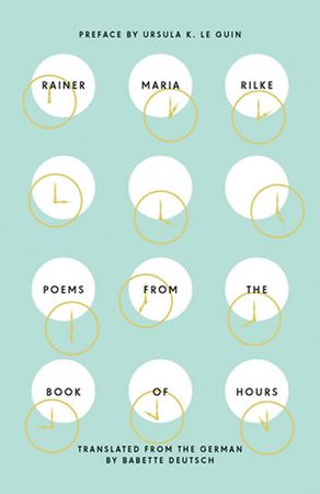 Rilke Rainer Maria: Poems from the Book of Hours