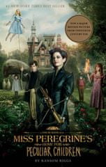 Riggs Ransom: Miss Peregrine's Home for Peculiar Children (Film tie-in)