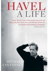 Žantovský Michael: Havel: A Life