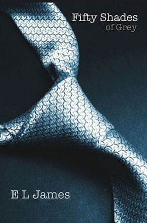 James E. L.: Fifty Shades of Grey 1
