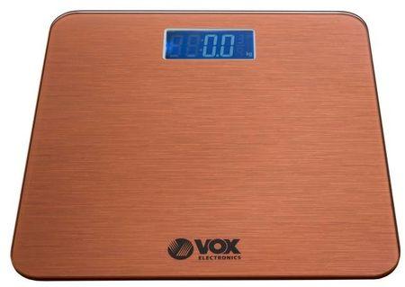 VOX electronics osebna tehtnica PW 435-02
