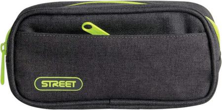 Street ovalna peresnica Pocket Shine