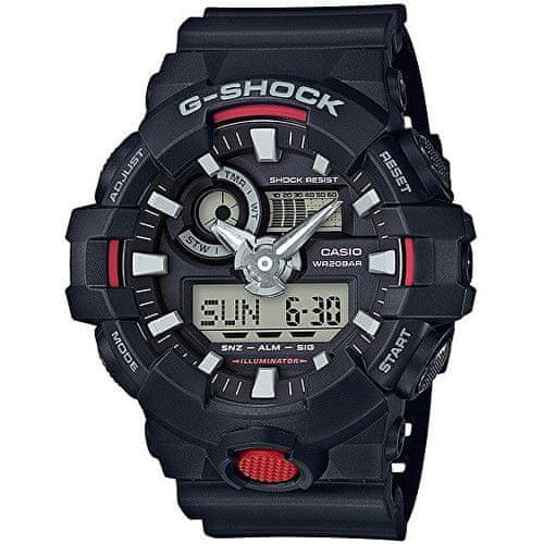 Casio The G/G-SHOCK GA 700-1A