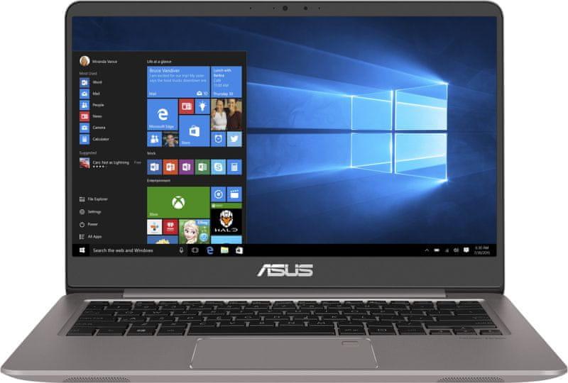 Asus ZenBook (UX410UA-GV151T)